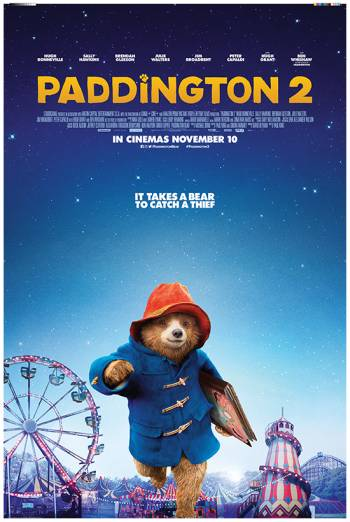 PADDINGTON 2 <span>[Teaser]</span> artwork