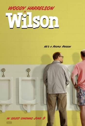 WILSON <span>(2017)</span> artwork