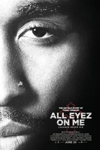 ALL EYEZ ON ME <span>(2017)</span> artwork