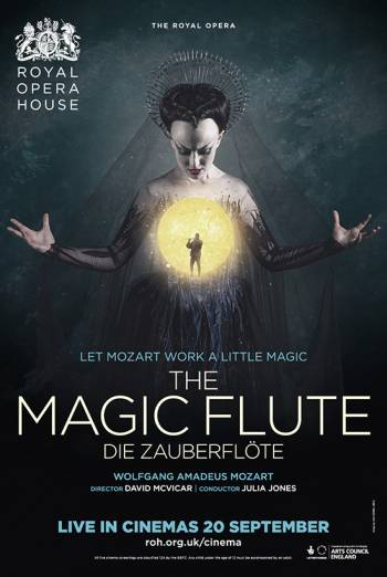 ROH: The Magic Flute Poster