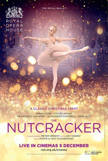 ROH: The Nutcracker Poster