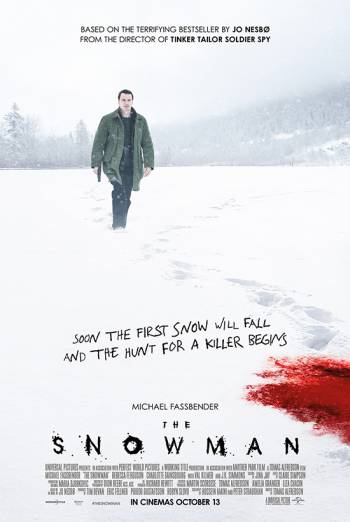 THE SNOWMAN <span>(2017)</span> artwork