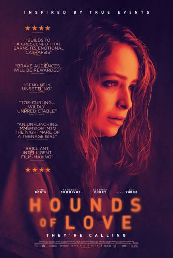 HOUNDS OF LOVE artwork