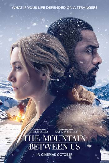 THE MOUNTAIN BETWEEN US <span>[Trailer 2]</span> artwork