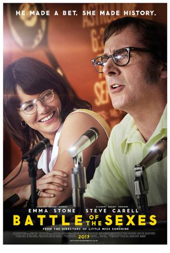 BATTLE OF THE SEXES <span>[Trailer 1]</span> artwork