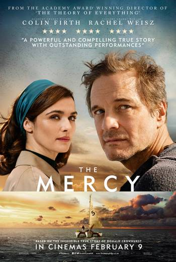 THE MERCY <span>(2017)</span> artwork