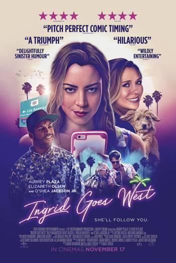 INGRID GOES WEST <span>[Trailer A]</span> artwork