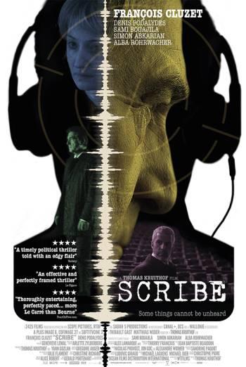 SCRIBE <span>(2016)</span> artwork