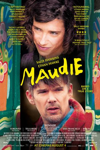 MAUDIE <span>[Trailer]</span> artwork