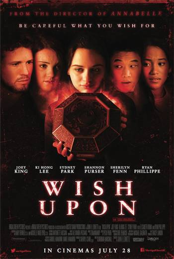 WISH UPON <span>[Trailer C]</span> artwork