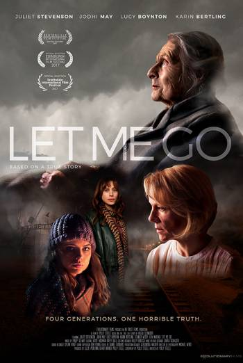 LET ME GO <span>(2017)</span> artwork