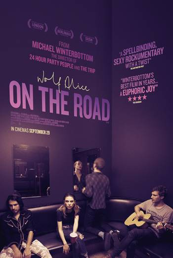ON THE ROAD <span>(2016)</span> artwork