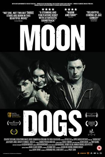 MOON DOGS <span>(2016)</span> artwork