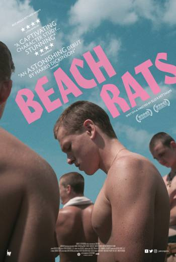 BEACH RATS artwork