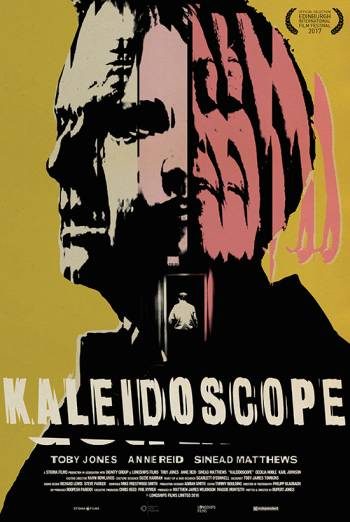 KALEIDOSCOPE <span>(2016)</span> artwork
