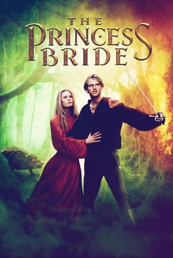 THE PRINCESS BRIDE <span>(1987)</span> artwork