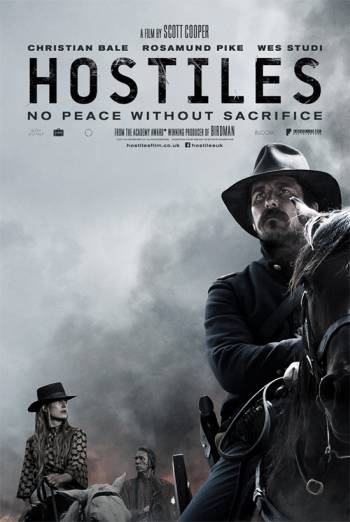 HOSTILES <span>[Trailer]</span> artwork