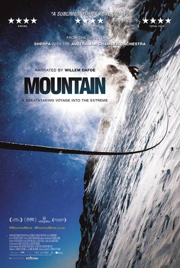 MOUNTAIN <span>(2017)</span> artwork
