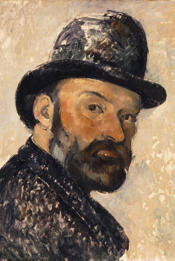 EOS: Cezanne - Portraits of a Life (2018)