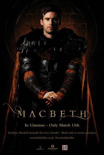 MACBETH artwork