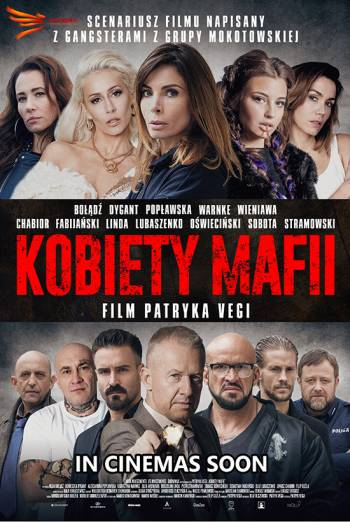 KOBIETY MAFII <span>(2018)</span> artwork