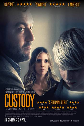 CUSTODY <span>(2017)</span> artwork