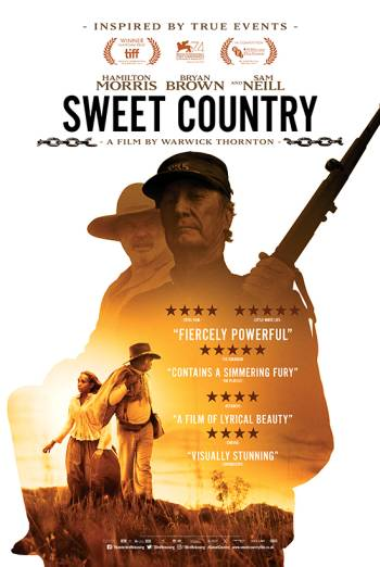 SWEET COUNTRY <span>(2017)</span> artwork