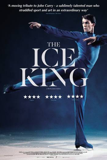 THE ICE KING <span>(2018)</span> artwork