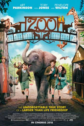 ZOO <span>(2017)</span> artwork