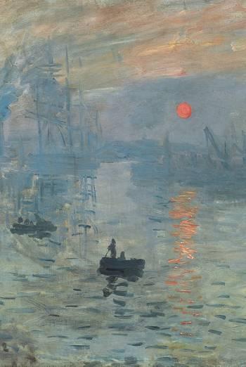 EOS: I, Claude Monet (2018) (Encore)