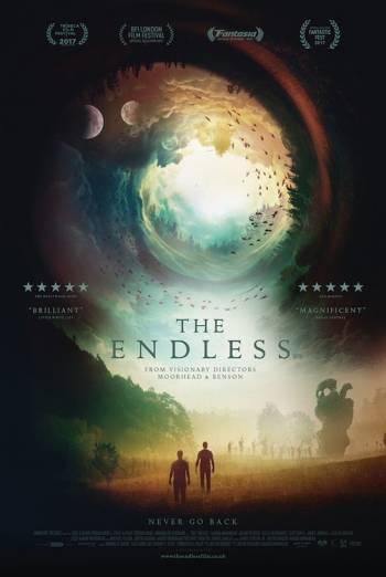 THE ENDLESS artwork