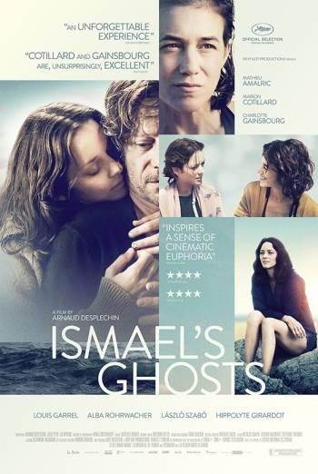 ISMAEL'S GHOSTS <span>(2017)</span> artwork