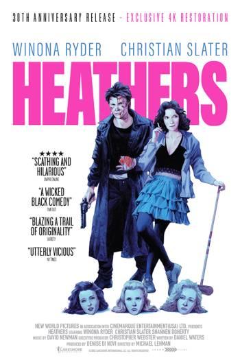 Heathers - 30th Anniversary