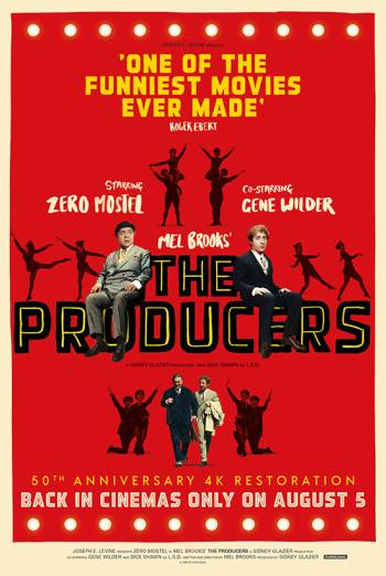 The Producers (50th Anniversary)