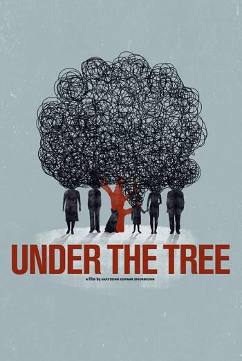UNDER THE TREE <span>(2017)</span> artwork