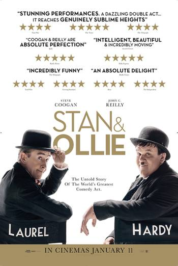 Stan And Ollie cover image