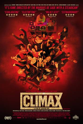 CLIMAX <span>(2018)</span> artwork