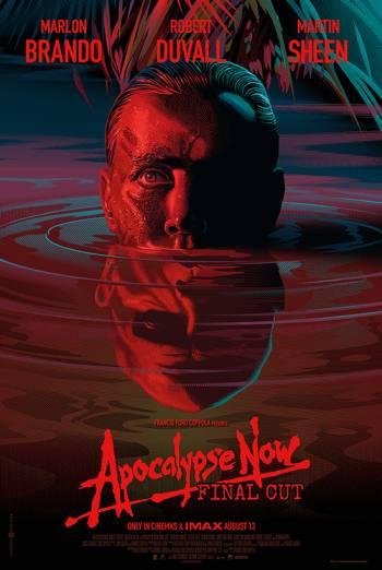 APOCALYPSE NOW <span>(1979)</span> artwork