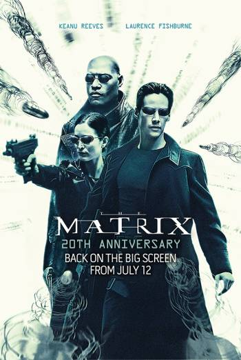 The Matrix - 20th Anniversary