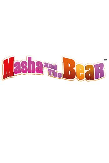 Masha and the Bear on the Big Screen