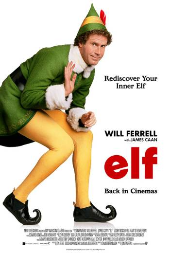 ELF <span>(2003)</span> artwork