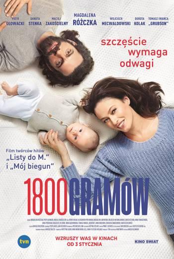 1800 GRAMÓW <span>(2019)</span> artwork