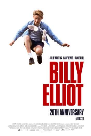 BILLY ELLIOT <span>(2000)</span> artwork