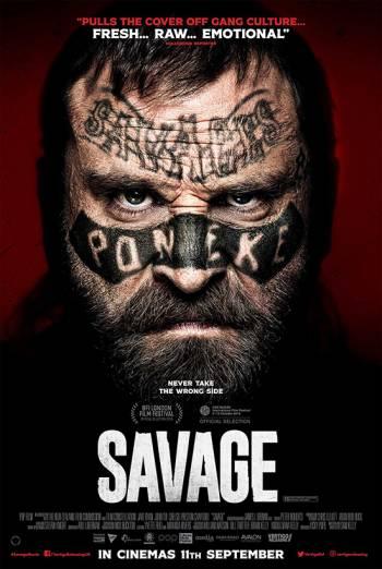 SAVAGE <span>(2019)</span> artwork