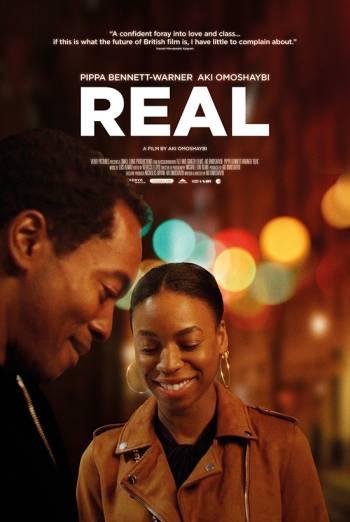 REAL <span>(2019)</span> artwork