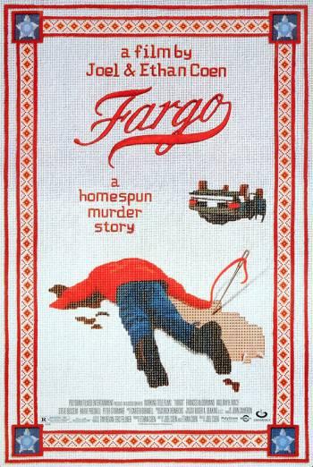 Fargo - 25th Anniversary Poster