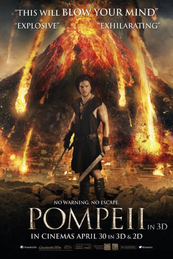 POMPEII | British Board of Film Classification
