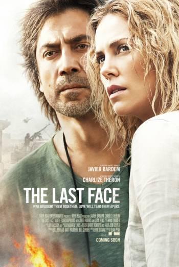 THE LAST FACE <span>(2016)</span> artwork