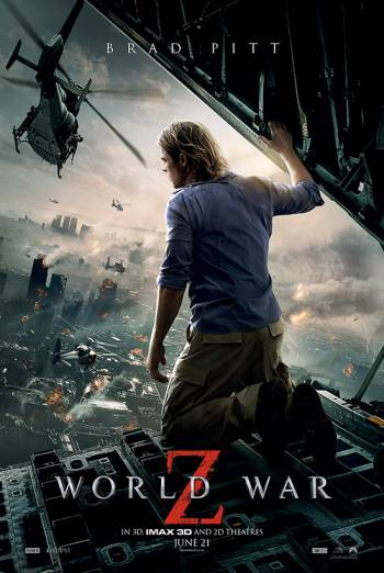 WORLD WAR Z <span>[2D]</span> artwork