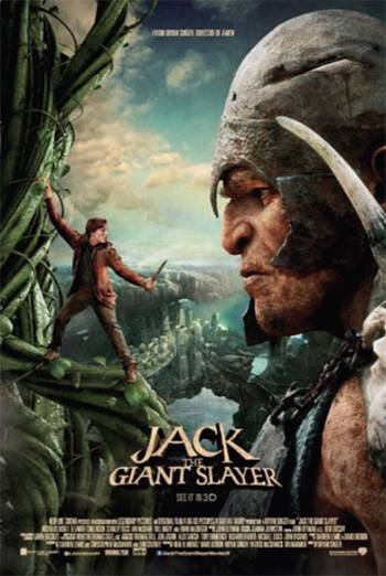 JACK THE GIANT SLAYER <span>[3D]</span> artwork
